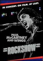 Paul McCartney and Wings: Rockshow -