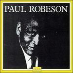 Paul Robeson, Vol. 1