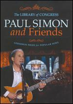 Paul Simon and Friends: The Library of Congress Gershwin Prize for Popular Song - Linda Mendoza