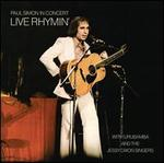 Paul Simon in Concert: Live Rhymin