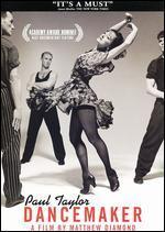 Paul Taylor: Dancemaker