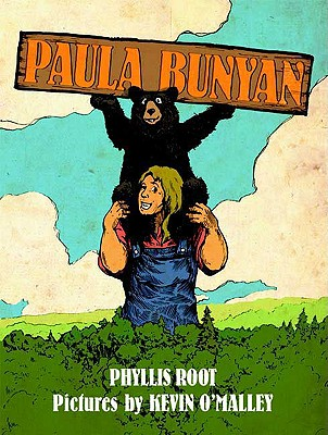 Paula Bunyan - Root, Phyllis