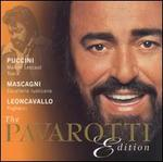 Pavarotti Edition: Puccini / Veristi