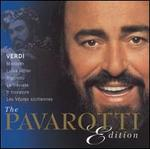 Pavarotti Edition: Verdi, Vol. 1