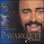 Pavarotti Edition: Verdi, Vol. 1