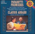 Pavarotti Premieres