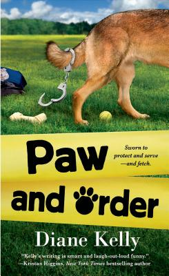 Paw and Order - Kelly, Diane