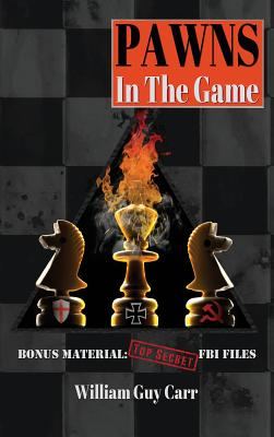 Pawns in the Game - Carr, William Guy