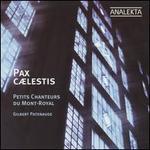 Pax Cælestis