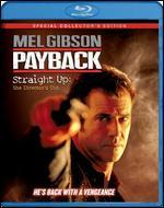 Payback: Straight Up - The Director's Cut [With Movie Cash] [Blu-ray] - Brian Helgeland