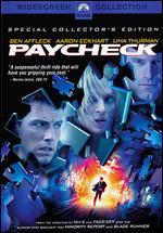 Paycheck - John Woo