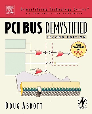 PCI Bus Demystified - Abbott, Doug