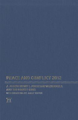 Peace and Conflict - Hewitt, J Joseph, and Wilkenfeld, Jonathan, and Gurr, Ted Robert
