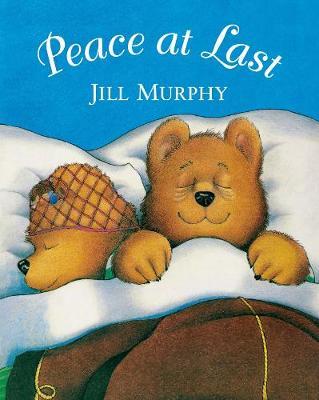 Peace at Last Big Book - Murphy, Jill
