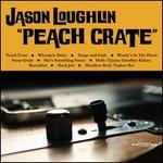Peach Crate