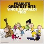 Peanuts Greatest Hits [LP]