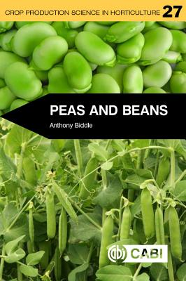 Peas and Bean - Biddle, Anthony J.