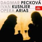 Pecková & Kusnjer: Opera Arias
