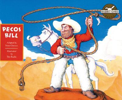 Pecos Bill - Gleeson, Brian