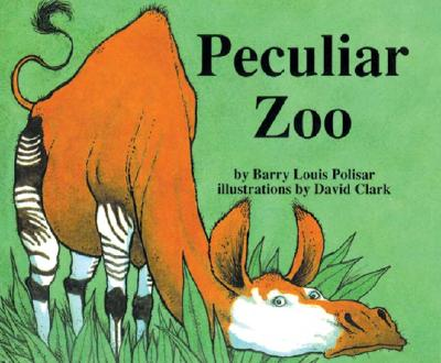 Peculiar Zoo - Polisar, Barry Louis