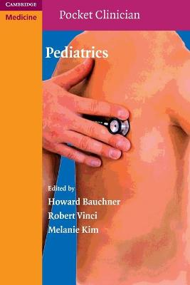 Pediatrics - Bauchner, Howard (Editor)