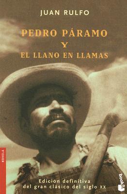 Pedro Paramo y El Llano En Llamas - Rulfo, Juan