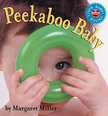 Peekaboo Baby -