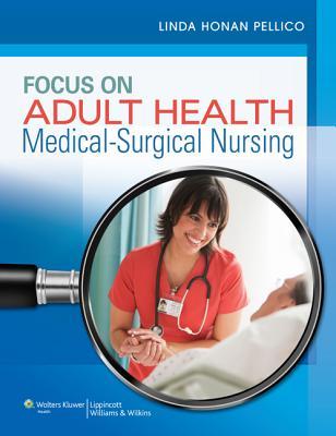 Pellico, Focus on Nursing Plus Docucare 1 Year Access Package - Pellico, Linda Honan