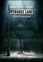 Penance Lane - Peter Engert