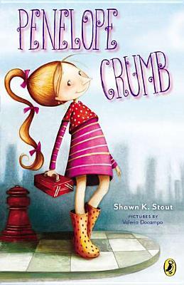 Penelope Crumb - Stout, Shawn K