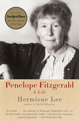 Penelope Fitzgerald: A Life - Lee, Hermione, President