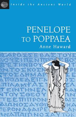 Penelope to Poppaea - Haward, Anne