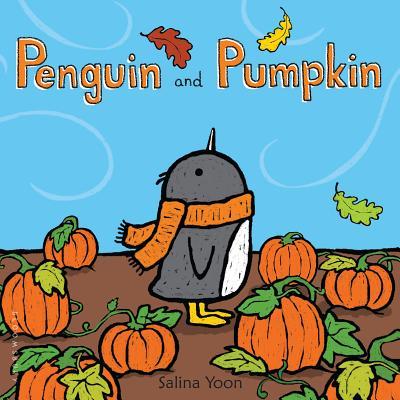 Penguin and Pumpkin - Yoon, Salina