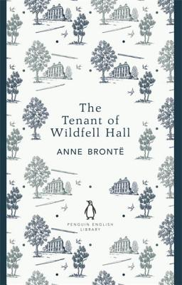 Penguin English Library the Tenant of Wildfell Hall - Bronte, Anne