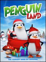 Penguin Land - James Snider