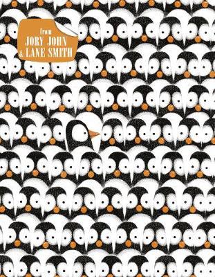 Penguin Problems - John, Jory