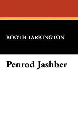 Penrod Jashber - Tarkington, Booth