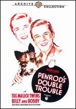 Penrod's Double Trouble - Lewis Seiler