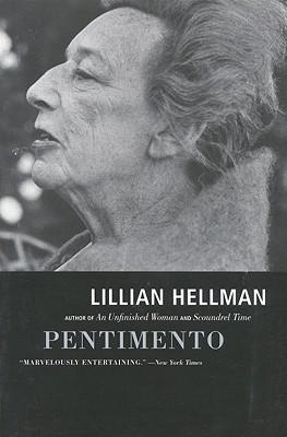 Pentimento - Hellman, Lillian