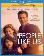 People Like Us [Blu-ray]