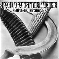 People of Sun [EP] - Rage Against the Machine
