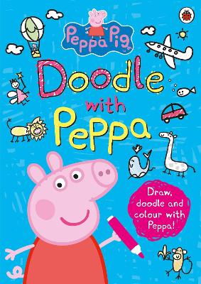 Peppa Pig - Doodle with Peppa -