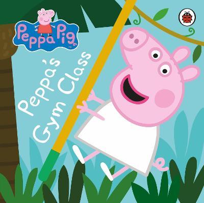 Peppa Pig: Peppa's Gym Class -