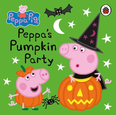 Peppa Pig: Peppa's Pumpkin Party -