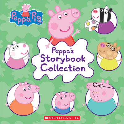 Peppa's Storybook Collection - Scholastic