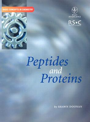 Peptides and Proteins - Doonan, Shawn