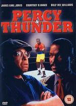 Percy and Thunder - Ivan Dixon