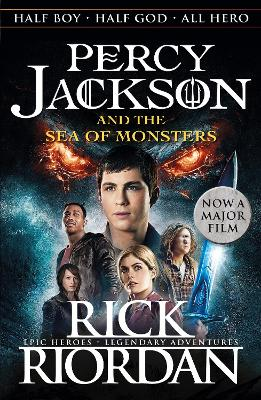 Percy Jackson and the Re Issue - Riordan Rick
