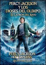 Percy Jackson & the Olympians: The Lightning Thief [Spanish] - Chris Columbus