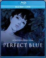 Perfect Blue [Blu-ray/DVD]